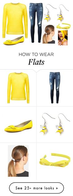 """""""Untitled #1657"""" by sarah-michelle-steed on Polyvore featuring Étoile Isabel Marant, AG Adriano Goldschmied, Nine West, aminco and L. Erickson"""