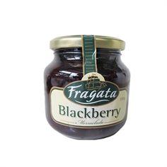 Fragata Blackberry Jam
