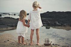 Janelle Althoff | The Sea series