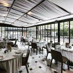 October calls for lavish dinner at THE TWENTYONE RESTAURANT & BAR! Photo by @thetwentyonerestaurant