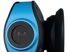 Για τους λάτρεις των extreme ή water sports, η Flytecam είναι μία προηγμένη αδιάβροχη HD 1080p POV (point-of-view) κάμερα μαζί με φωτογραφική μηχανή, που μπορεί να καταγράψει HD video σε βάθος μέχρι και 3 μέτρα.