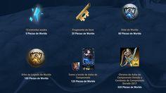 League of Legends: Inicia el evento Worlds 17