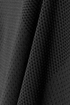 Nike - Relay Dri-fit Mesh Top - Black - x large
