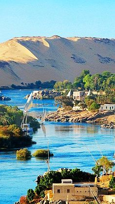Aswan, Egypt #Aswan  #egypt  #travel