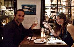 Oysters bar, New York, Ace hotel. Un restaurante ideal para cenar y tomar copas!! 20 west 29st