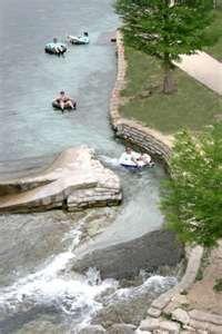 Wanna go back ..tubbing in New Braunfels, Texas
