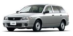 Nissan AD Van (Y11) '05.2004–12.2008