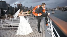 Image detail for -CRUISE ship weddings are booming in popularity as brides and grooms increasingly opt for affordable, hassle free nuptials at sea. But the idea may not be everyone's ...