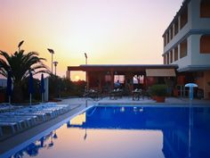 Hotel Residence&Spa Borgo Saraceno - Sardegna