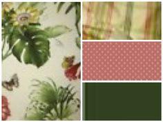 #mixingPatterns  #textiles #prints #patterns #interiordesign #homedecor