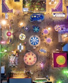 Seaside Heights, Aerial Photography, Times Square, Travel, Viajes, Destinations, Traveling, Trips