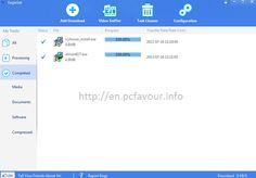 EagleGet Downloader for PC | Free Downloads