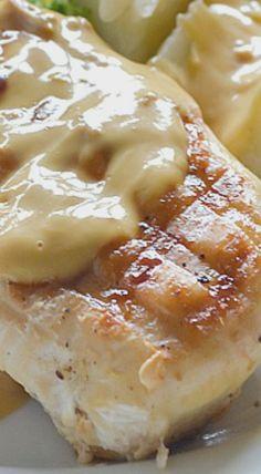 Cheddar Applewood Bacon Chicken