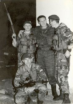 """serbians in bosnian war 