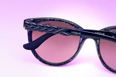 743384fb7 Vogue Eyewear stands out for its unique details, variety of frames and  colors turning everyday glasses into a hot fashion accessory!