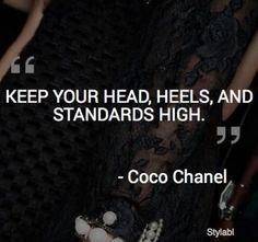 #shoes #chanel #fashion