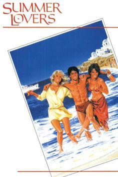 """"""" Summer Lovers (1982) ✰ ★ ✰ """""""