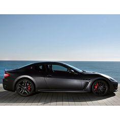 1000 Ideas About Maserati Granturismo On Pinterest