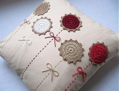 Perzská lúka by ajk - SAShE.sk - Handmade Úžitkový textil