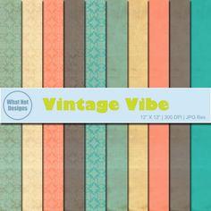 Vintage Vibe