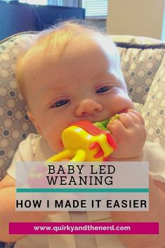The baby's weaning brought: not as scary as it seems – Newborn Baby Massage Gentle Parenting, Parenting Tips, Natural Parenting, Baby Led Weaning First Foods, Weaning Toddler, Weaning Foods, Baby Lead Weaning Recipes, Kids Fever, Baby Eating