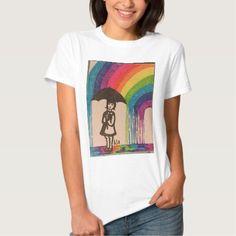 Rain Rainbow