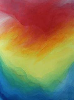 Out of the Color | Gallery | Image  artiste waldorf voir blog pour d'autre images