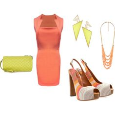 Work the Angles, created by Diana Duncan at Polyvore