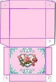 printable dollhouse flowers - j stam - Álbumes web de Picasa