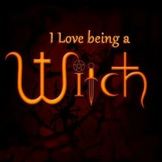 As a hereditary witch, It has been my single definition that I never felt a fraud at. (Although, I've just recently added lover to the list.)