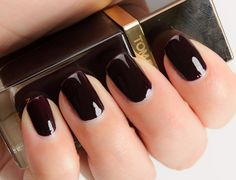 """Tom Ford - """"Black Cherry""""  Nail Lacquer"""