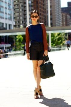 #Fashion Rules That You Should Break
