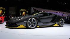 Cars - Lamborghini Centenario LP 770-4 : Ferrucio n'est pas près de se retourner dans sa tombe ! - http://lesvoitures.fr/lamborghini-centenario-lp-770-4-ferrucio-nest-pas-pres-de-se-retourner-dans-sa-tombe/