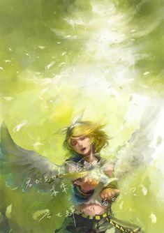 #sky #feathers #falling shininghope by naturaljuice.deviantart.com on @deviantART