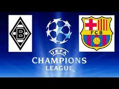 Portail des Frequences des chaines: FC Barcelona vs Borussia Monchengladbach