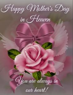 Mothers Day Qoutes, Happy Mothers Day Poem, Happy Mom Day, Mothers Day Pictures, Mother Images, Mother Day Wishes, Mum Poems, Angel Pictures, Mom In Heaven Quotes