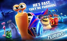 Watch Streaming HD Turbo, starring Ryan Reynolds, Paul Giamatti, Maya Rudolph, Samuel L. Jackson. A freak accident might just help an everyday garden snail achieve his biggest dream: winning the Indy 500. #Animation #Adventure #Comedy #Family #Sport http://play.theatrr.com/play.php?movie=1860353
