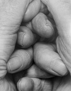 John Coplans / Self-Portrait (Interlocking Fingers, No. / 2000 / Gelatin silver print mounted on board Human Photography, Self Portrait Photography, Photography Themes, Texture Photography, History Of Photography, Photography Projects, Conceptual Photography, Clothing Photography, White Photography