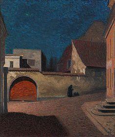 Pelle SWEDLUND (1865 - 1947)