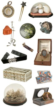 National trust collections...
