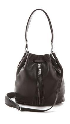 Cynnie Mini Bucket Bag