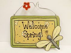 welcome spring! North Georgia / Cabin Fever by Lindsey Blair on Etsy