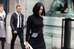 - #SwitchMagazine - The #Braves Of #Fashion Story: #TiffanyHsu