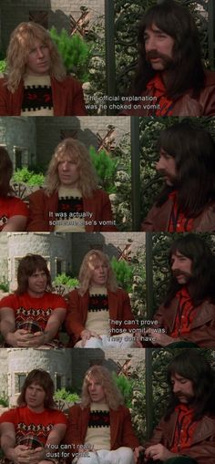 5 Things Bands Can Learn from Spinal Tap