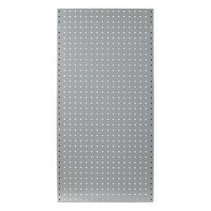 QiQ-Fix 900 x 450mm Pegboard Powder coated metal pegboard