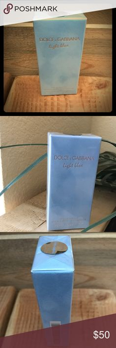 Dolce & Gabanna New-unopened Dolce & Gabbana Accessories