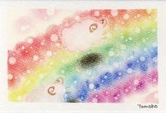 ここあーと 虹をかけるひつじ