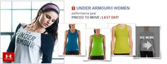 Zulily Deals: Under Armour, Lil Rider Ride-on Toys, Fox Apparel