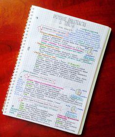 note inspo    inspiration, student, school, university, college, workspace, study