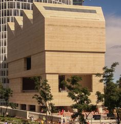 museo jumex complete – david chipperfield interview